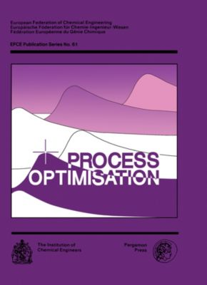 Process Optimisation, A. V. Bridgwater, J. K. Walters, P. K. Andow