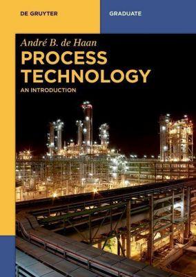 Process Technology, André B. de Haan