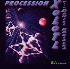 Procession, Xolotl
