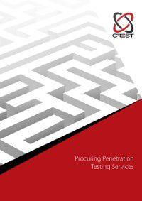 Procuring Penetration Testing Services, Crest