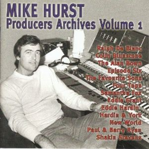 Producers Archives Vol.1, The Four Tops, Eddie Grant, Mike Hurst