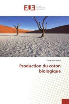 Production du coton biologique, Soumanou Babio