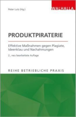 Produktpiraterie, Peter Lutz