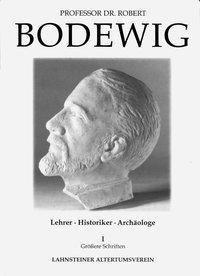 Prof. Dr. Robert Bodewig