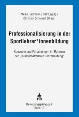 Professionalisierung in der Sportlehrer_innenbildung