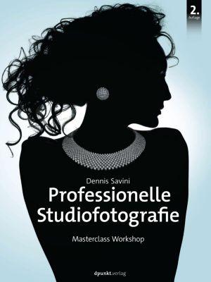 Professionelle Studiofotografie, Dennis Savini