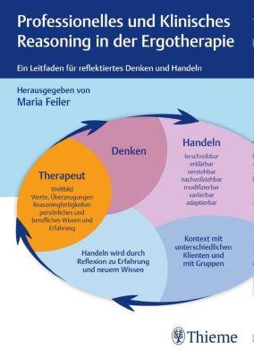 Professionelles und klinisches Reasoning in der Ergotherapie -  pdf epub