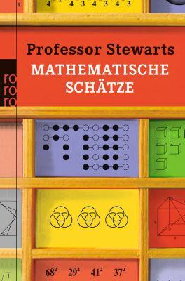 Professor Stewarts mathematische Schätze, Ian Stewart