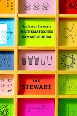 Professor Stewarts mathematisches Sammelsurium, Ian Stewart