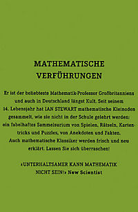 Professor Stewarts mathematisches Sammelsurium - Produktdetailbild 1