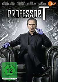 Professor T. Staffel 4