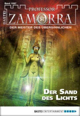 Professor Zamorra - Folge 1087, Susanne Picard, Stephanie Seidel