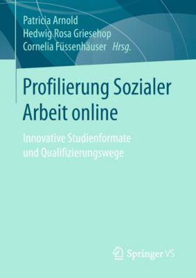 Profilierung Sozialer Arbeit online