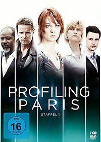 Profiling Paris Staffel 5