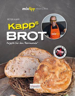 Profilinie: mixtipp Profilinie: Kapps Brot, Peter Kapp