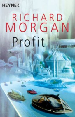 Profit, Richard Morgan