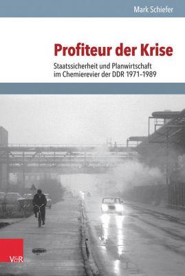 Profiteur der Krise, Mark Schiefer