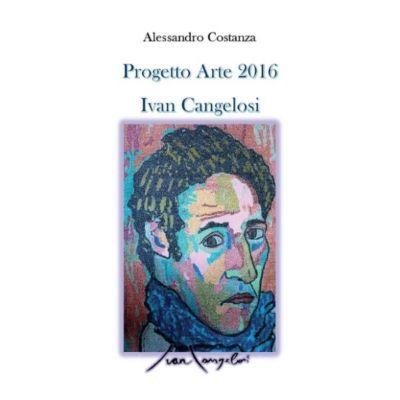 Progetto Arte 2016 - Ivan Cangelosi, Alessandro Costanza