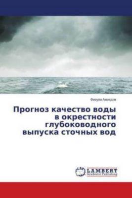 Prognoz kachestvo vody v okrestnosti glubokovodnogo vypuska stochnyh vod, Fizuli Ahmedov