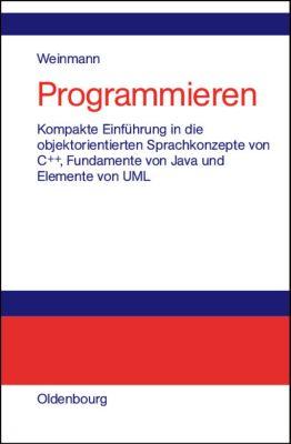 Programmieren, Siegfried Weinmann