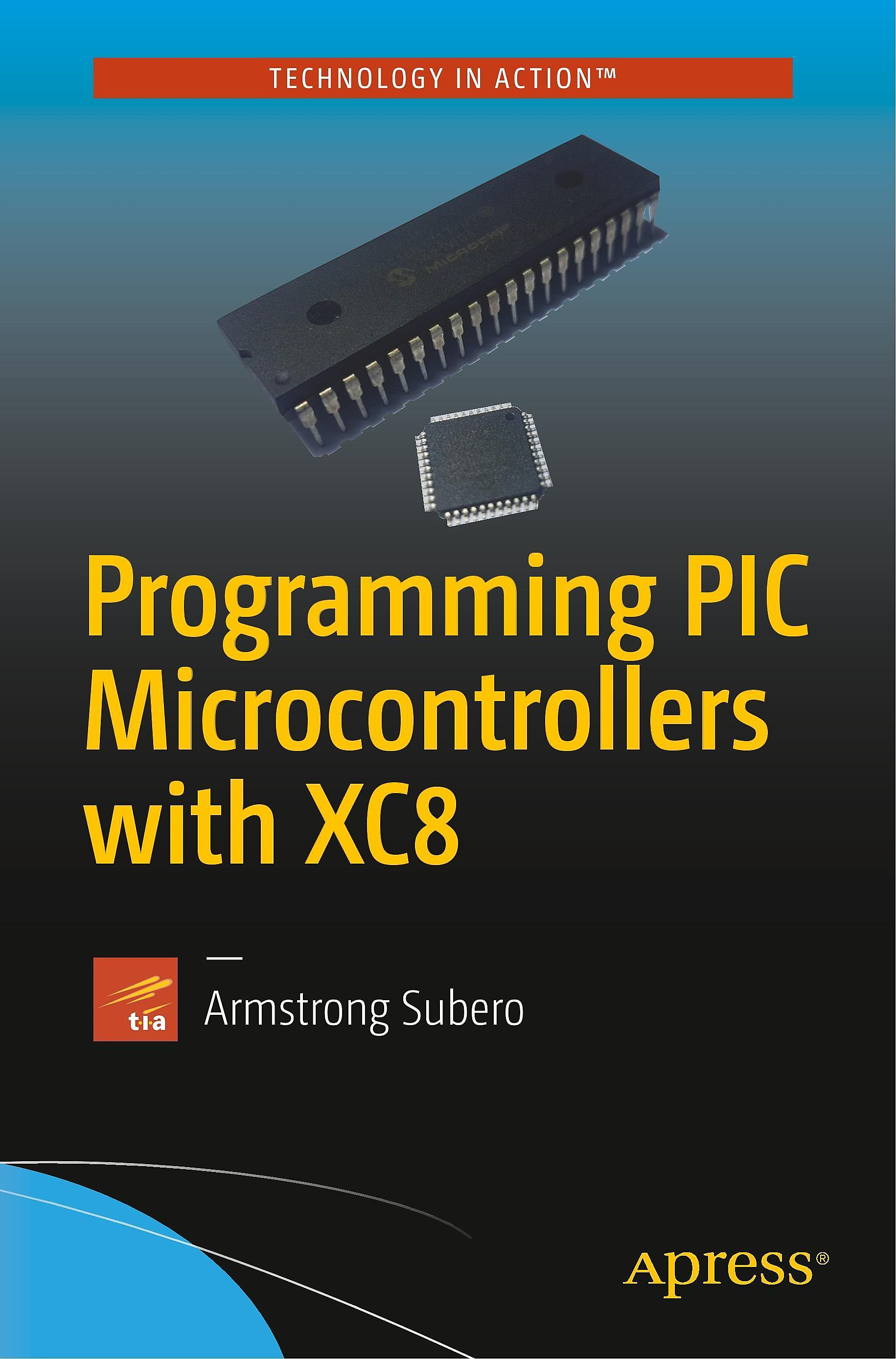 Programming Pic Microcontrollers With Xc8 Buch Versandkostenfrei Analog To Digital Converter Using Pic16f877a Microcontroller Mgctlbxnmzp Mgctlbxv525 Mgctlbxlc