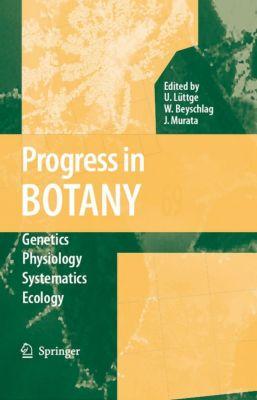 Progress in Botany: Progress in Botany 69