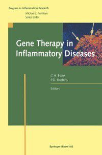 Progress in Inflammation Research: Gene Therapy in Inflammatory Diseases