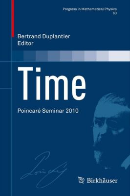 Progress in Mathematical Physics: Time