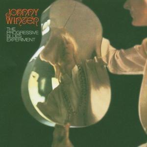 Progressive Blues Experiment, Johnny Winter