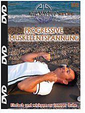 Progressive Muskelentspannung, Wellness-Dvd