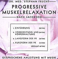 Progressive Muskelrelaxation nach Jacobson - Produktdetailbild 1
