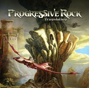Progressive Rock Translation, Diverse Interpreten