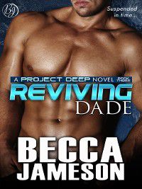 Project DEEP: Reviving Dade, Becca Jameson