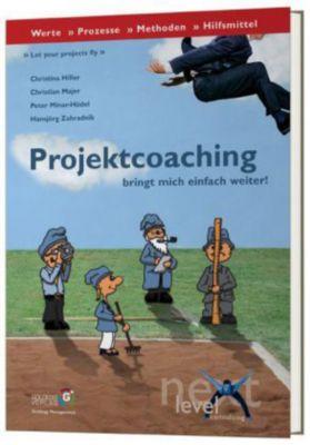 Projectcoaching - bringt mich einfach weiter!