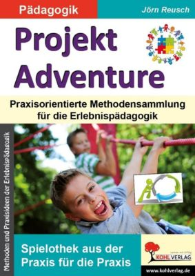 Projekt Adventure, Jörn Reusch