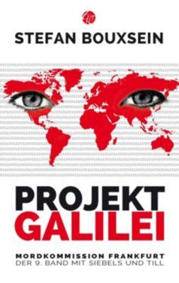 Projekt GALILEI - Stefan Bouxsein |