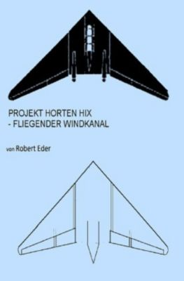 Projekt Horten HIX - Robert Eder |