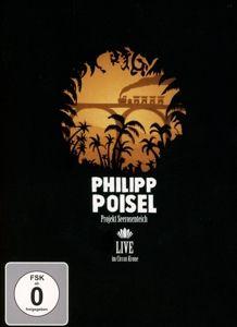Projekt Seerosenteich Live, Philipp Poisel