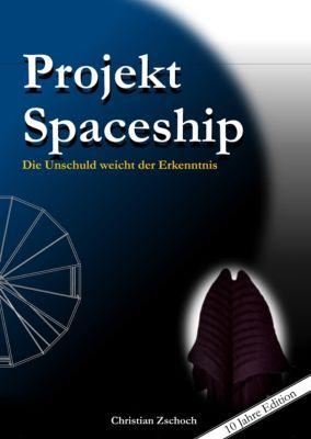 Projekt Spaceship, Christian Zschoch