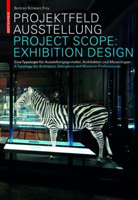 Projektfeld Ausstellung, Aurelia Bertron, Ulrich Schwarz, Claudia Frey