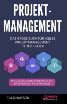 Projektmanagement - Tim Schweitzer |