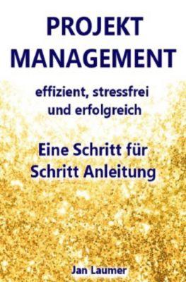 Projektmanagement: Effizient, stressfrei und erfolgreich - Jan Laumer |