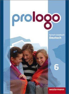 prologo, Allgemeine Ausgabe: 6. Schuljahr, Schülerband
