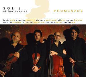 Promenade, Solis String Quartet