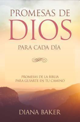 Promesas de Dios para Cada Día, Diana Baker