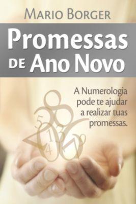 Promessas De Ano Novo, Mario Borger