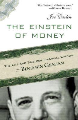 Prometheus Books: The Einstein of Money, Joe Carlen