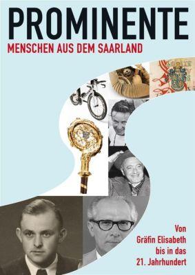 Prominente Menschen aus dem Saarland -  pdf epub