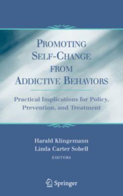 Promoting Self-Change from Addictive Behaviors