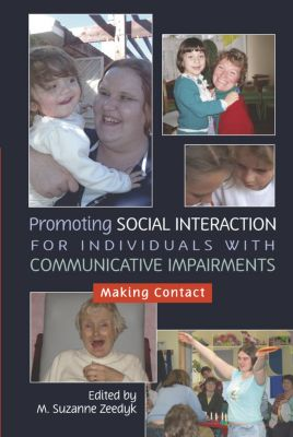 Promoting Social Interaction for Individuals with Communicative Impairments